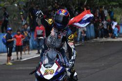 Apiwat Wongthananon, Yamaha Racing Thailand