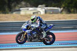 #94, GMT94 Yamaha, Yamaha: David Checa, Lucas Mahias, Niccolo Canepa