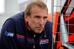 Livio Suppo, Honda-Teamchef
