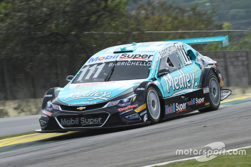 2016: Stock Car - vice-campeão