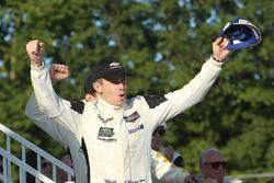ganador, GTLM Tommy Milner, Corvette Racing