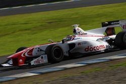 Stoffel Vandoorne, Dandelion Racing
