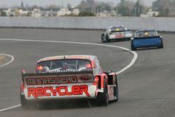 Mariano Werner, Werner Competicion Ford, Josito di Palma, Sprint Racing Torino, Facundo Ardusso, JP