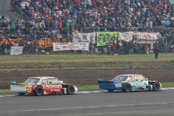 Josito di Palma, Sprint Racing Torino, Juan Jose Ebarlin, Donto Racing Torino