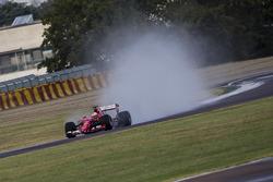 Sebastian Vettel, Ferrari SF-15T