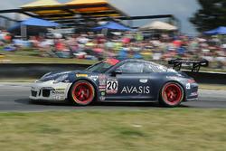 #20 TruSpeed Autosport, Porsche 911 GT3 Cup: Sloan Urry