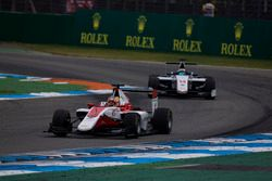 Шарль Леклер, ART Grand Prix и Мэттью Перри, Koiranen GP
