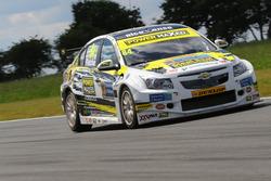 Kelvin Fletcher, Power Maxed Racing