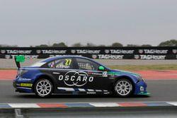 John Filippi, Campos Racing, Chevrolet RML Cruze TC1