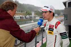 Intervista TV: Lance Stroll, Prema Powerteam, Dallara F312 - Mercedes-Benz