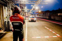 Belgian Audi Club Team WRT, Audi R8 LMS