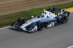 Max Chilton, Chip Ganassi Racing, Chevrolet