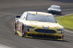 Patrick Carpentier, Go Green Racing Ford