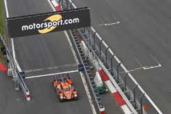 #26 G-Drive Racing Oreca 05 - Nissan: Роман Русинов, Алекс Брандл, Рене Раст
