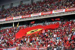 Ferrari fanları