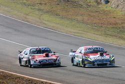 Matias Rossi, Donto Racing Chevrolet, Juan Martin Trucco, JMT Motorsport Dodge