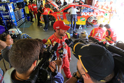 Interview: Dale Earnhardt Jr., Hendrick Motorsports, Chevrolet