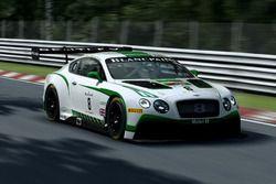 RaceRoom, Bentley Continental GT3