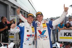 Sieger #77 Callaway Competition, Corvette C7 GT3: Jules Gounon, Daniel Keilwitz
