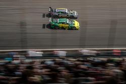 Mike Rockenfeller, Audi Sport Team Phoenix, Audi RS 5 DTM, Paul Di Resta, Mercedes-AMG Team HWA, Mer