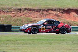 #18 RS1 Porsche Cayman: Phil Bloom, Dillon Machavern