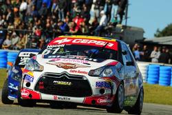 Diego Noceti, Citroën Racing Uruguay