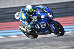 #1, Suzuki Endurance Racing Team SERT, Suzuki: Anthony Delhalle, Etienne Masson, Vincent Philippe