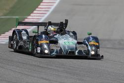 #88 Starworks Motorsport, ORECA FLM09: Mark Kvamme, Richard Bradley