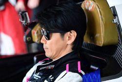 #45 Manor Oreca 05 – Nissan: Shinji Nakano