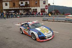 Rosario Parrino, Porsche GT3