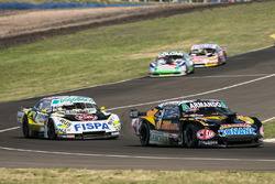 Christian Ledesma, Las Toscas Racing Chevrolet, Emiliano Spataro, Trotta Competicion Dodge, Gaston Mazzacane, Coiro Dole Racing Chevrolet, Facundo Ardusso, JP Racing Dodge