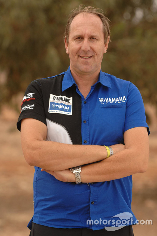 José Leloir, Yamaha-Teammanager
