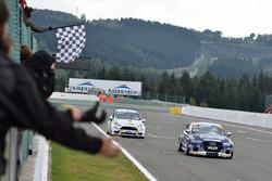 Sieger Milenko Vukovic, Audi A3