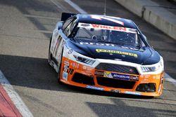 Jerry de Weerdt, Brass Racing