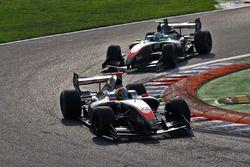 Vitor Baptista, RP Motorsport runs out