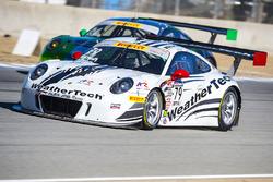 #79 Alex Job Racing Porsche 991 GT3R: Cooper MacNeil, Gunnar Jeannette