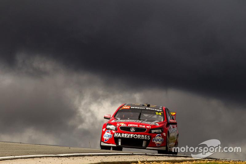 6. Tim Slade, Brad Jones Racing Holden