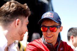 Edoardo Mortara, Audi Sport Team Abt Sportsline, Audi RS 5 DTM dan Mattias Ekstrテカm, Audi Sport Team