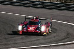 #13 Rebellion Racing, Rebellion R-One AER: Matheo Tuscher, Dominik Kraihamer, Alexandre Imperatori