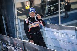 2. Jehan Daruvala, Josef Kaufmann Racing