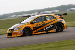 Matt Neal, Team Dynamics