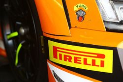 Detalle de Pirelli