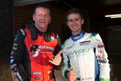 Geoff Emery, Matt Campbell