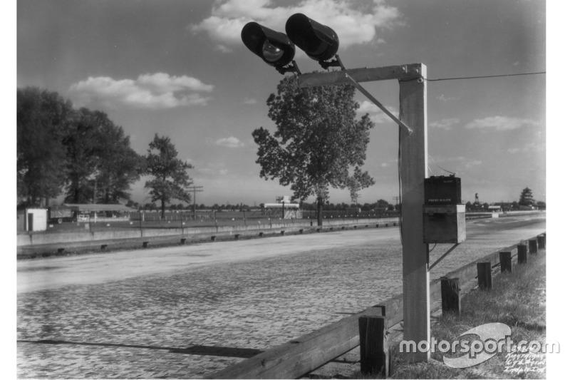 1935: Lichtsysteem
