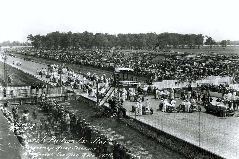 1928: Het begin van het Rickenbacker-tijdperk