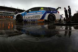 Jason Plato, Silverline Subaru BMR Racing