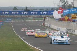 Laureano Campanera, Donto Racing Chevrolet, Prospero Bonelli, Bonelli Competicion Ford, Matias Rossi