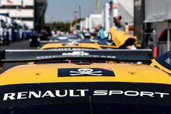 Detalle de Renault RS01