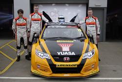 Halfords Yuasa Team