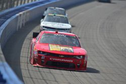 Ryan Preece, JD Motorsports, Chevrolet